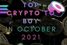 Top Crypto to Buy